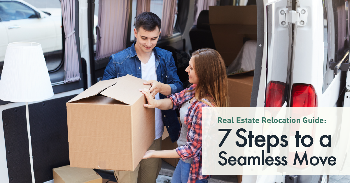 7 Steps to a Seamless Move